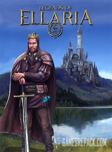 Legends of Ellaria (ENG) [Repack]
